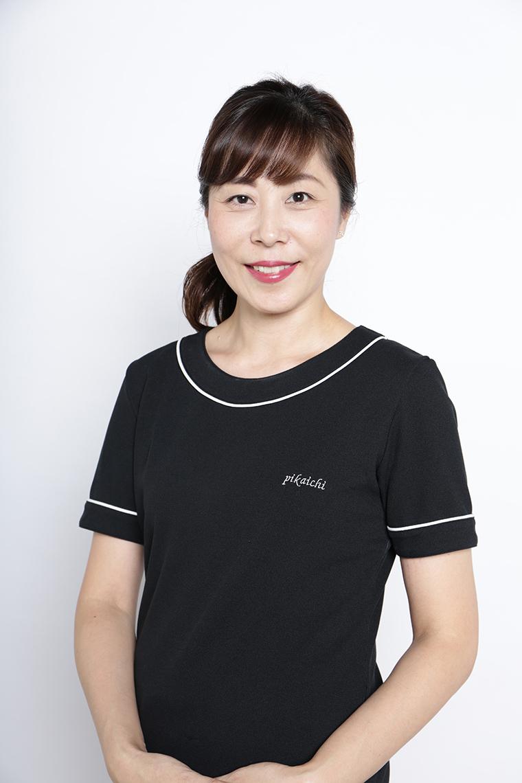 内田 陽子